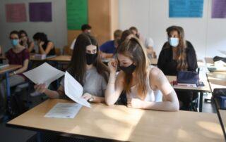 Σχολεία: Διδακτέα ύλη σε Γυμνάσια και Λύκεια - Εγκύκλιοι
