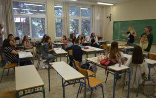 Πανελλήνιες: Οι ειδικότητες ΙΕΚ στο παράλληλο μηχανογραφικό